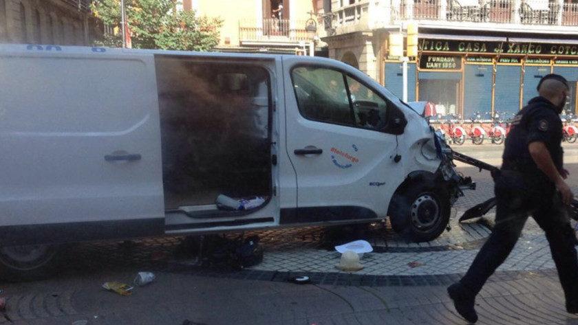 Facebook activa el Safety Check por el atentado de Barcelona
