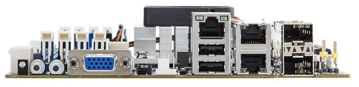 GIGABYTE MA10-ST0, una placa base con Intel Atom de 16 núcleos 31