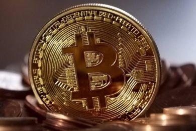 Bitcoin sube a 4.500 dólares, ha cuadruplicado su valor en meses