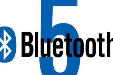 ¿Cuáles son las novedades de Bluetooth 5?