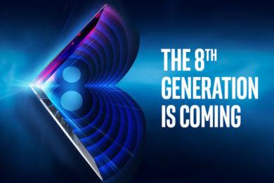 Intel presentará los procesadores Coffee Lake el 21 de agosto