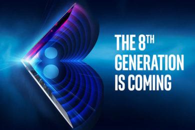 Core i7-8700K y Core i5-8400 confirman un gran aumento de rendimiento