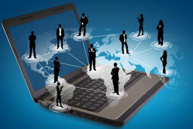 ¿Necesitas colaborar en equipo? 10 aplicaciones que te van a ayudar