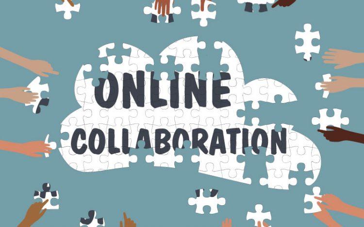 colaborar en equipo
