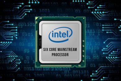 Prueba de rendimiento del Core i7 8550U, cuatro núcleos reales y bajo consumo