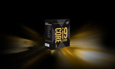 Abren las reservas del Core i9 7980XE, 18 núcleos y 36 hilos por 1.999 dólares 40