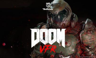 Fecha de lanzamiento de DOOM VFR, Fallout 4 VR y Skyrim VR 30