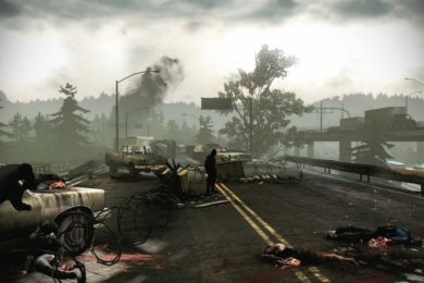 Consigue Deadlight: Director's Cut gratis con Good Old Games
