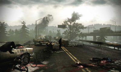 Consigue Deadlight: Director's Cut gratis con Good Old Games 79