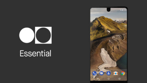 Essential Phone ya está disponible