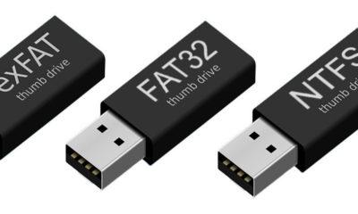 Cómo formatear dispositivos FAT32 mayores a 32 GB 44