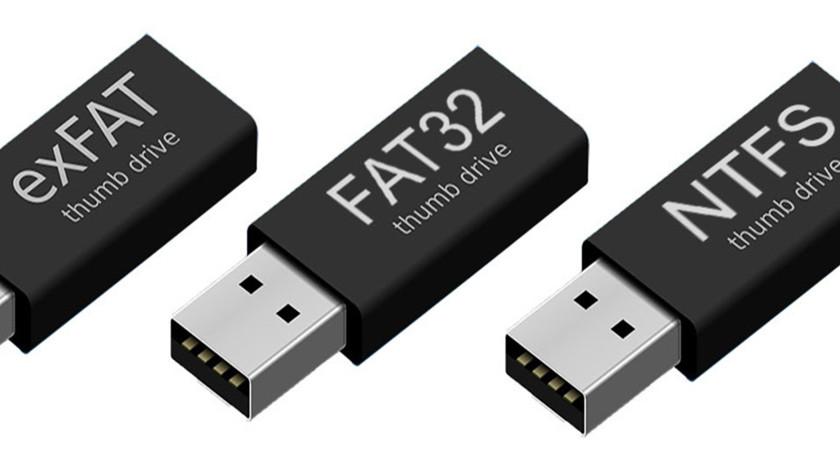 Cómo formatear dispositivos FAT32 mayores a 32 GB 29