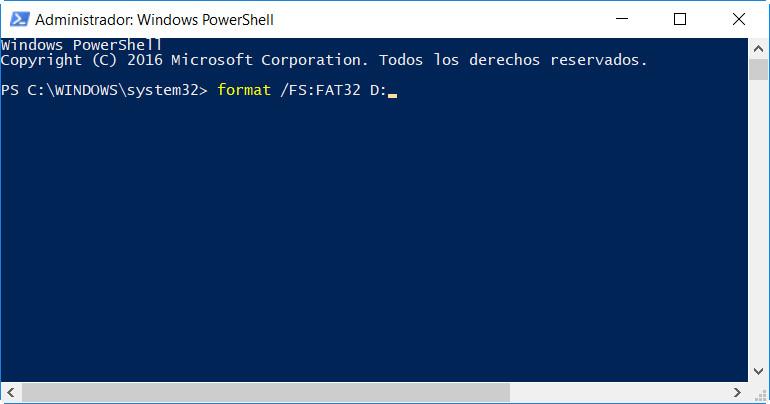 Cómo formatear dispositivos FAT32 ¿Cuándo debe usarse NTFS o exFAT? 40