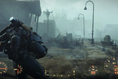 Bethesda anuncia Fallout 4 Game of the Year Edition con todos los DLCs