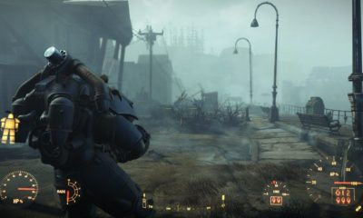 Bethesda anuncia Fallout 4 Game of the Year Edition con todos los DLCs 39