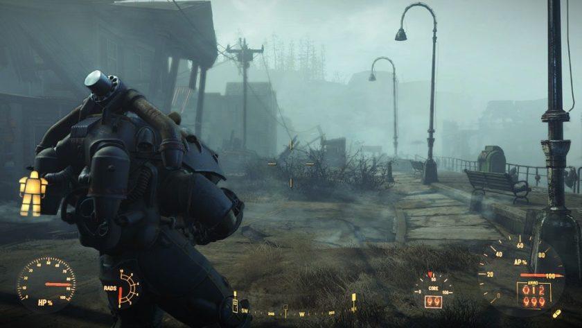 Bethesda anuncia Fallout 4 Game of the Year Edition con todos los DLCs