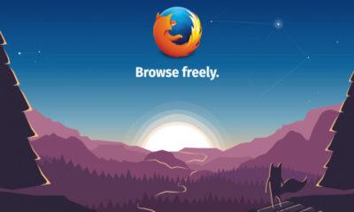 Firefox de 64 bits