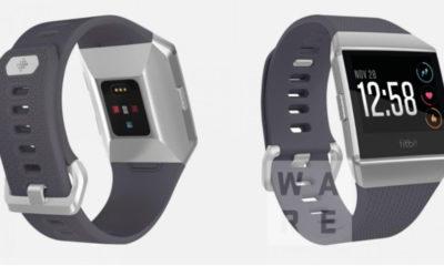 smartwatch de Fitbit