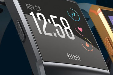 Fitbit Ionic: gran competidor contra Apple Watch