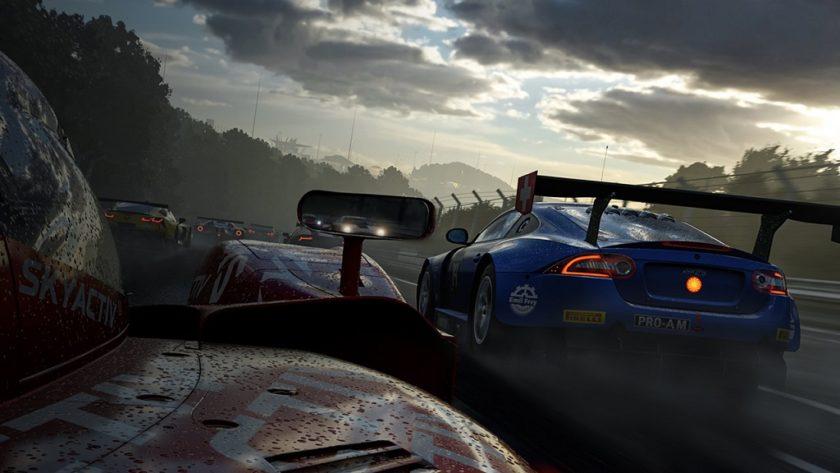 Requisitos para jugar a Forza Motorsport 7 en 4K y 60 fotogramas por segundo