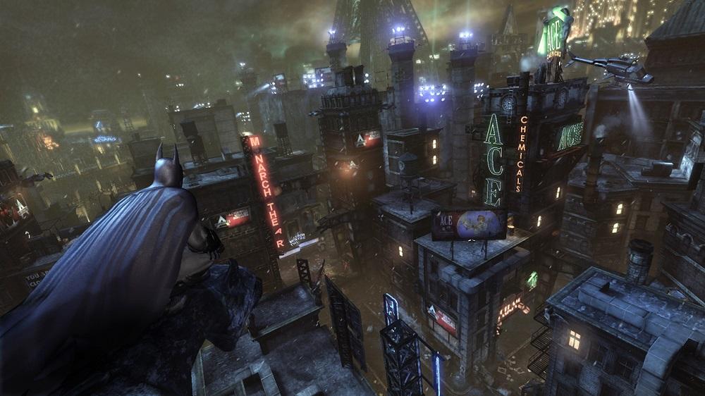 Diez grandes juegos que puedes disfrutar con una GPU integrada de Intel 36