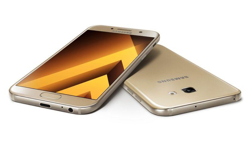 Samsung prepara un Galaxy A5 Pro con doble cámara trasera