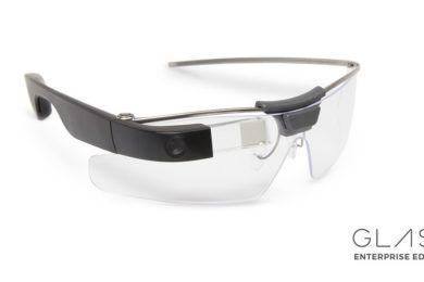 Ya disponibles las Google Glass Enterprise Edition por 1.550 euros