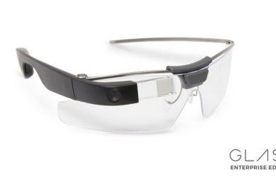 Ya disponibles las Google Glass Enterprise Edition por 1.550 euros