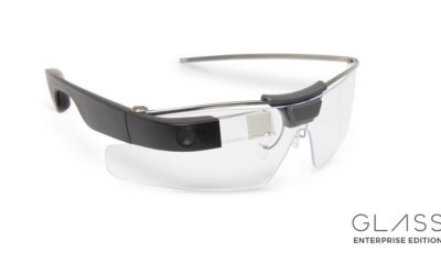 Ya disponibles las Google Glass Enterprise Edition por 1.550 euros 33