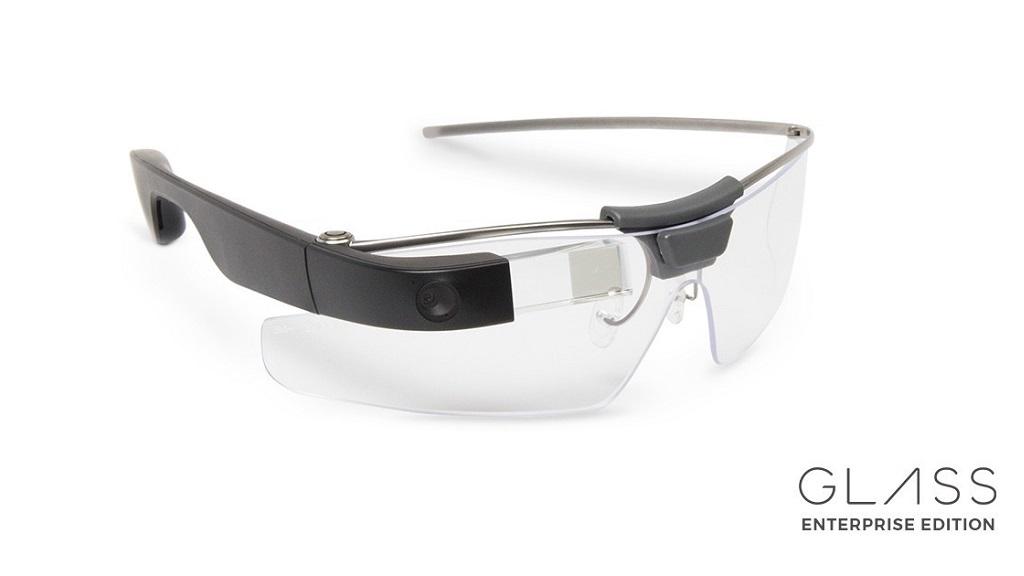 Ya disponibles las Google Glass Enterprise Edition por 1.550 euros 30