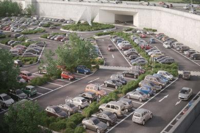 Google Maps facilita el aparcamiento, ahora también en España