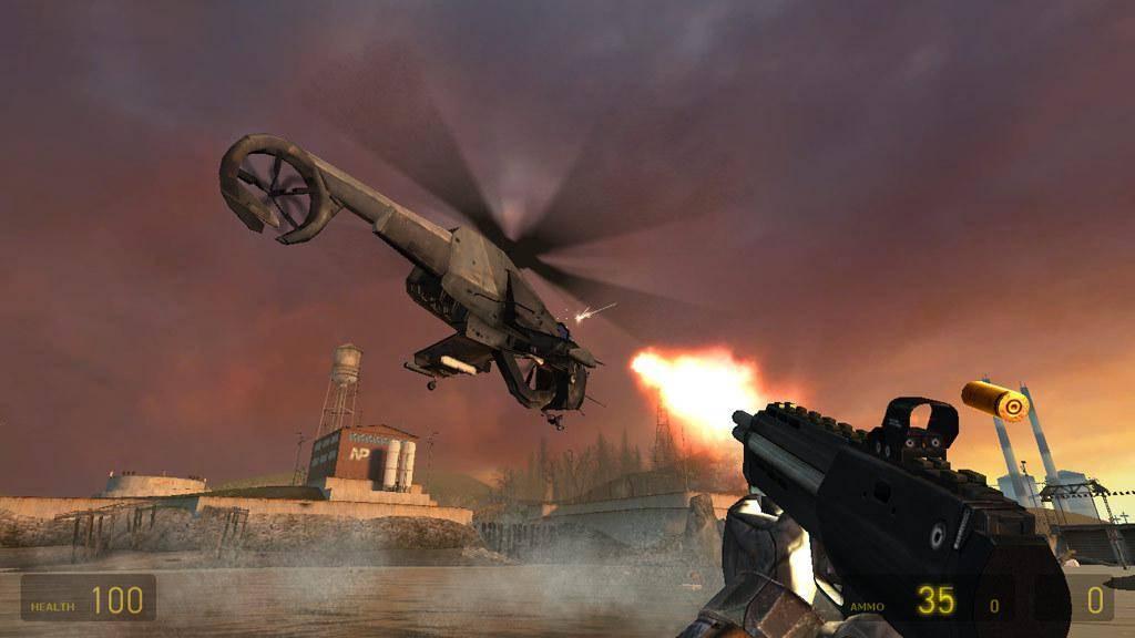 Marc Laidlaw revela el argumento de Half Life 2 Episode 3 29