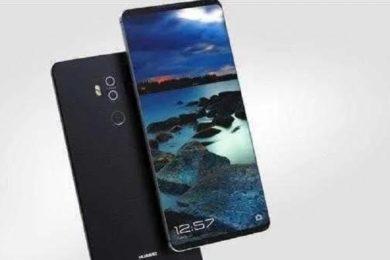 Primeras imágenes del Huawei Mate 10, especificaciones y posible precio