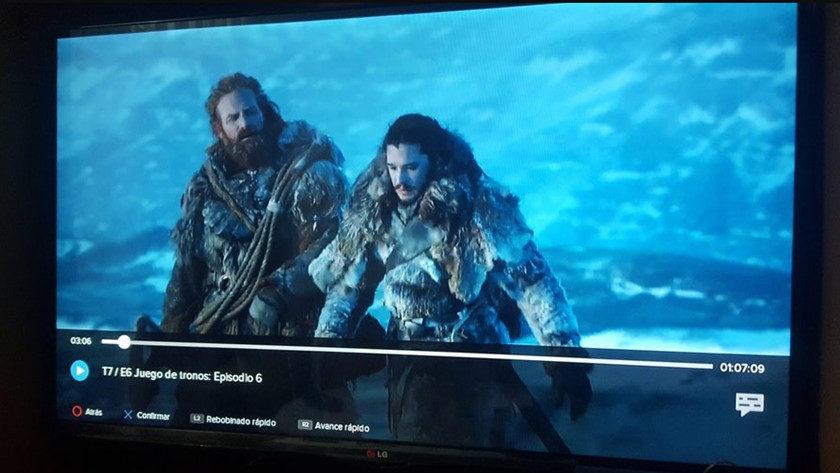 HBO España emite por error el sexto episodio de Juego de Tronos