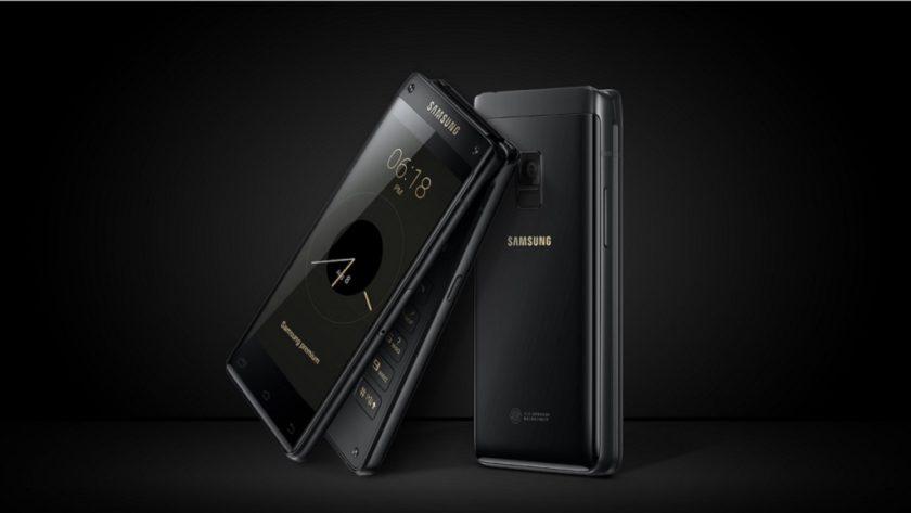 Samsung anuncia oficialmente el Leader 8, especificaciones completas