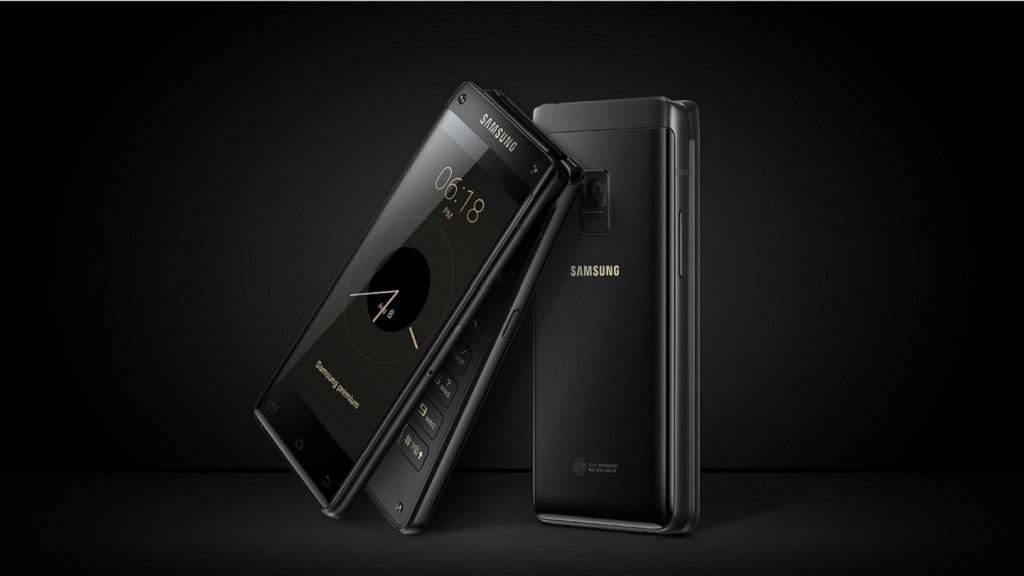 Samsung anuncia oficialmente el Leader 8, especificaciones completas 30