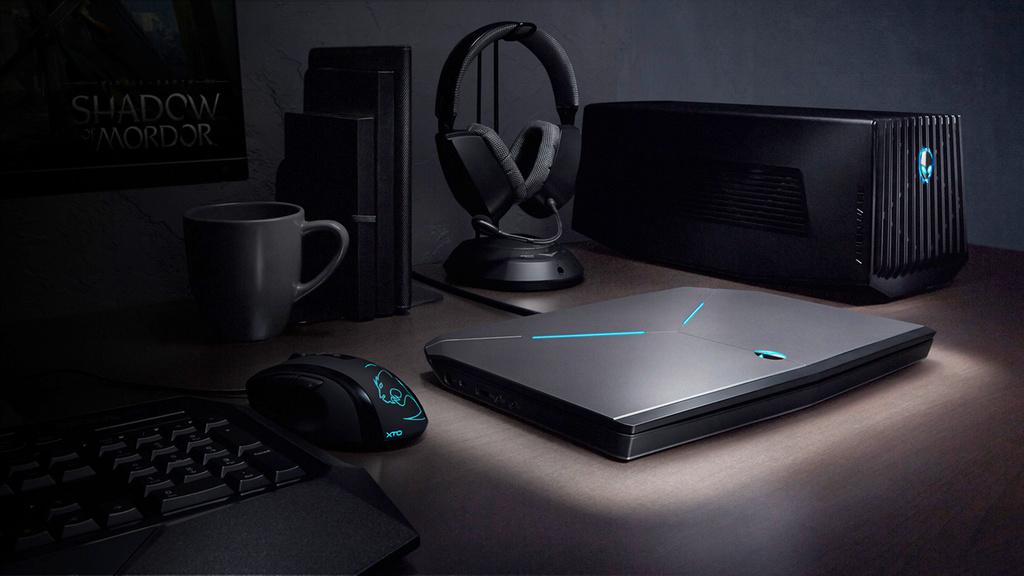 Dell quiere ir a por el mercado gaming de gama media con Light Gaming 29