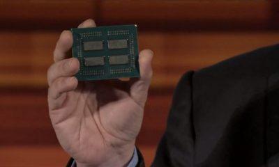 AMD explica por qué utilizaron una construcción MCM en EPYC 56