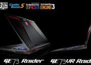MSI Raider
