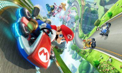 Logran mover Mario Kart 8 en resolución 8K usando CEMU 33