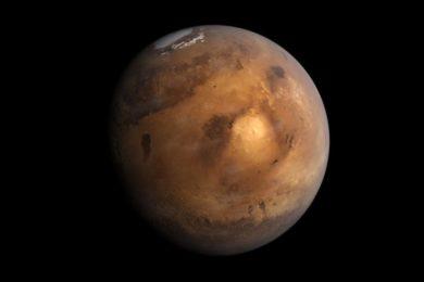 Especial: Diez curiosidades de Marte que debes conocer