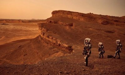 Marte 2030: vive en realidad virtual un aterrizaje sobre el planeta rojo 91