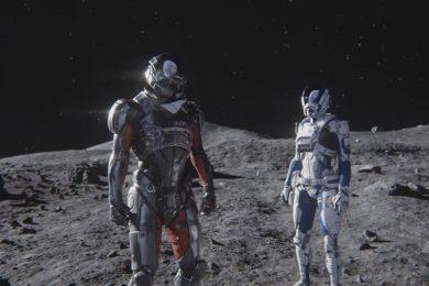 Mass Effect: Andromeda no recibirá más actualizaciones para el modo campaña
