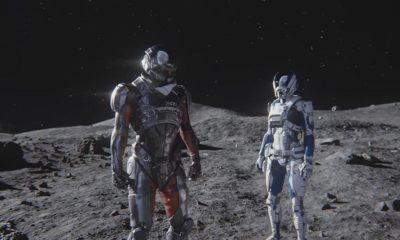 Mass Effect: Andromeda no recibirá más actualizaciones para el modo campaña 32