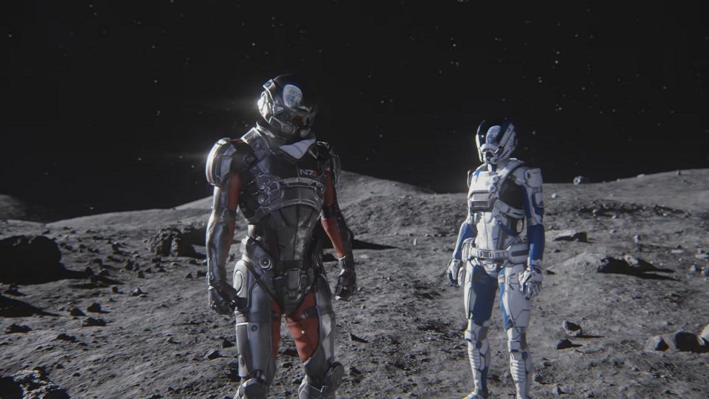 Mass Effect: Andromeda no recibirá más actualizaciones para el modo campaña 26