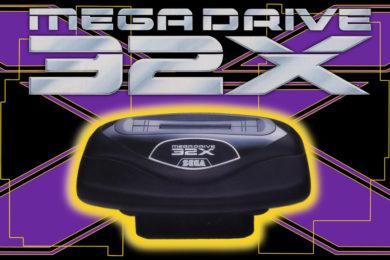 Recordando a la Mega 32X, un periférico de 32 bits para Mega Drive