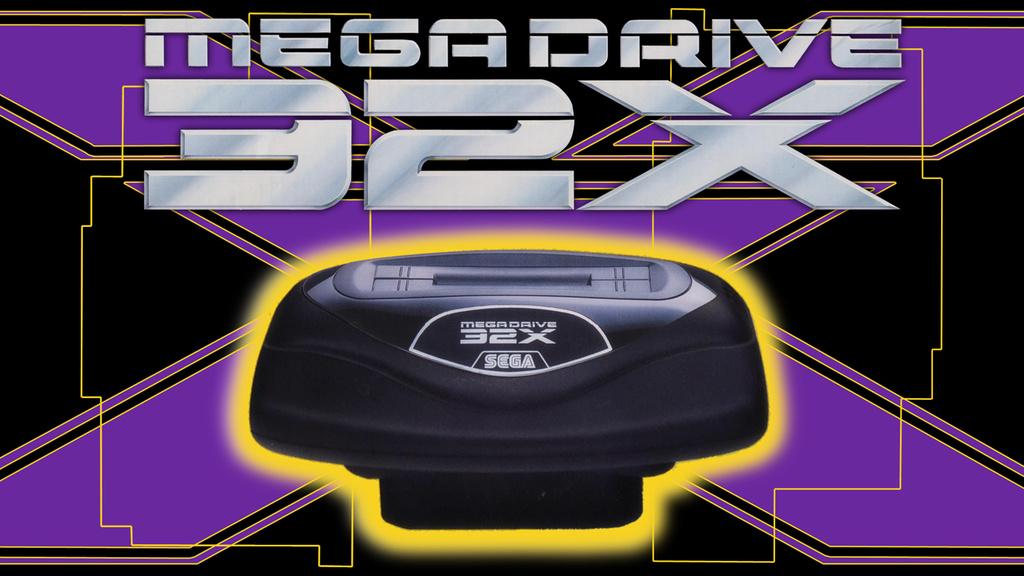 Recordando a la Mega 32X, un periférico de 32 bits para Mega Drive 30