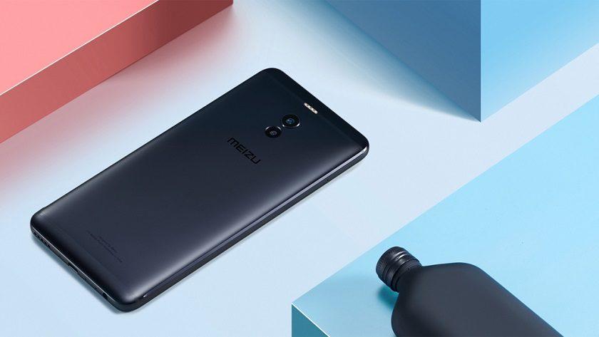 Nuevo Meizu M6 Note con doble cámara y Snapdragon 625