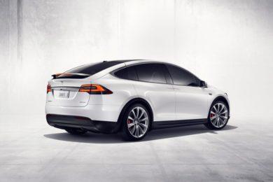 Tesla baja el precio de sus Model X y Model S
