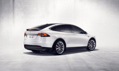 Tesla baja el precio de sus Model X y Model S 42